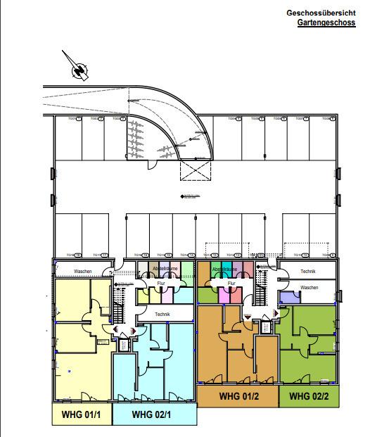 apartment for buy 0 room 94.59 m² palzem photo 3