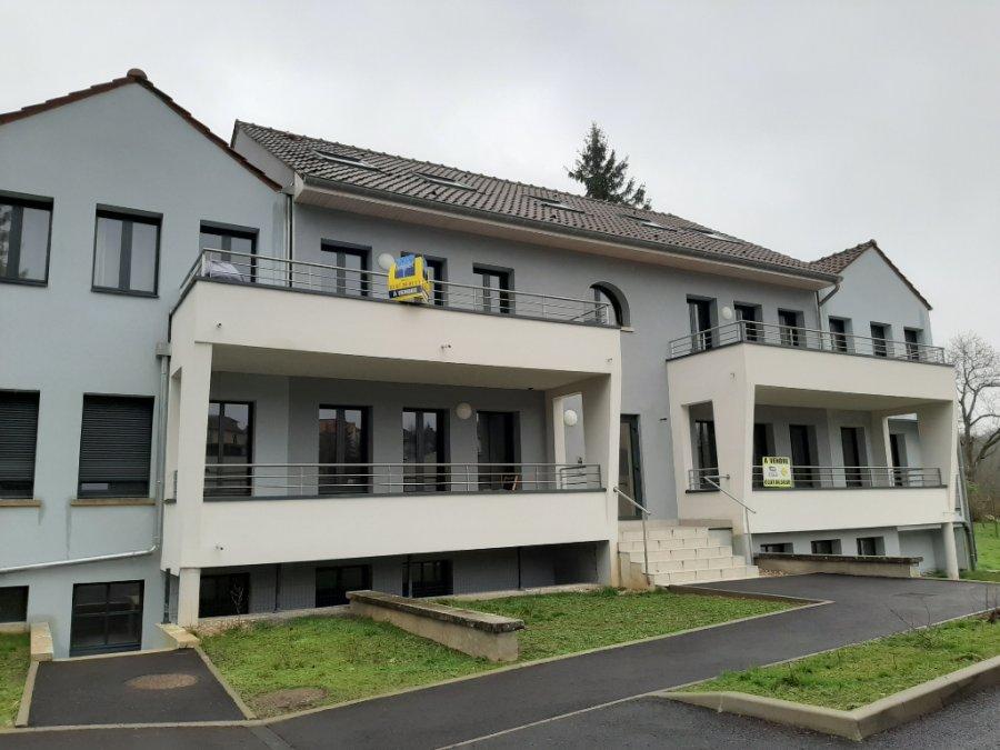 acheter appartement 5 pièces 96 m² lessy photo 1
