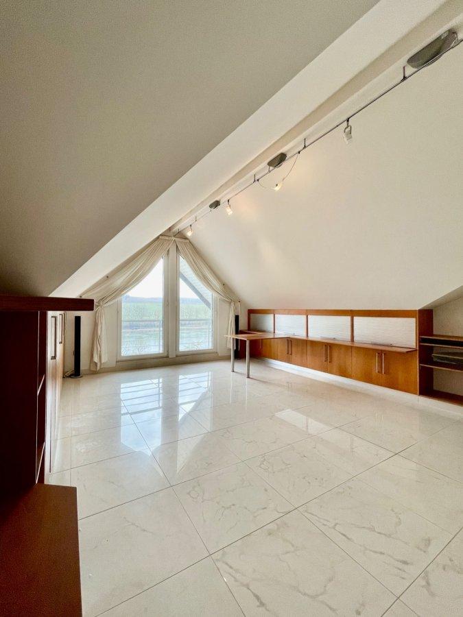 Duplex à louer 2 chambres à Remich
