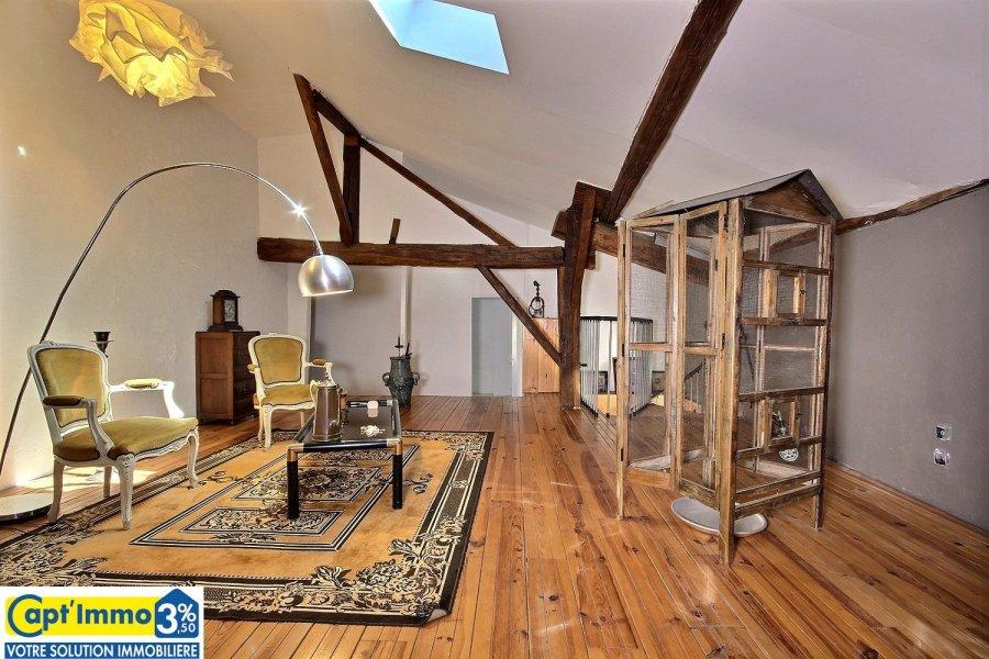 Maison individuelle à vendre F8 à Maizières-lès-Metz