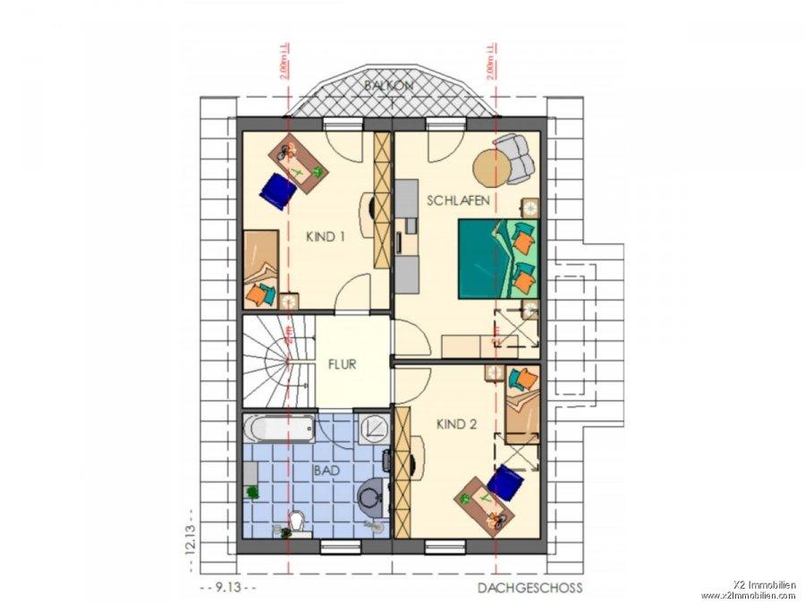 haus kaufen 5 zimmer 137 m² spangdahlem foto 3