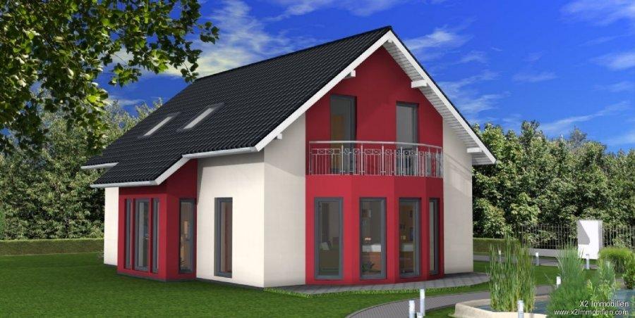 acheter maison 5 pièces 137 m² spangdahlem photo 1