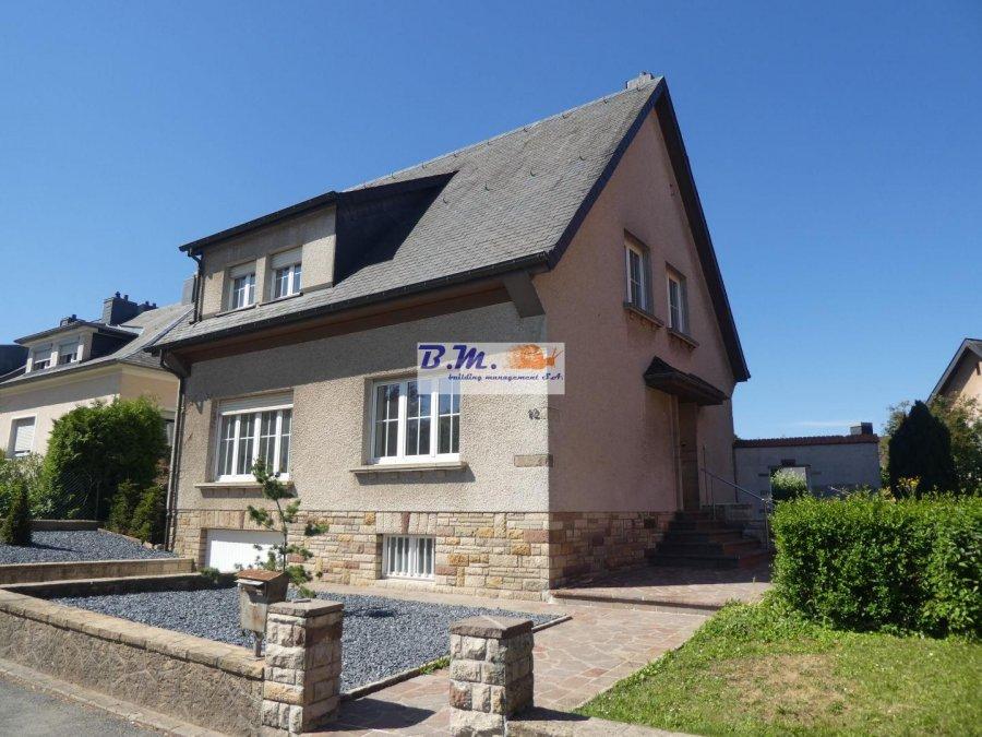 louer maison 3 chambres 150 m² dudelange photo 1