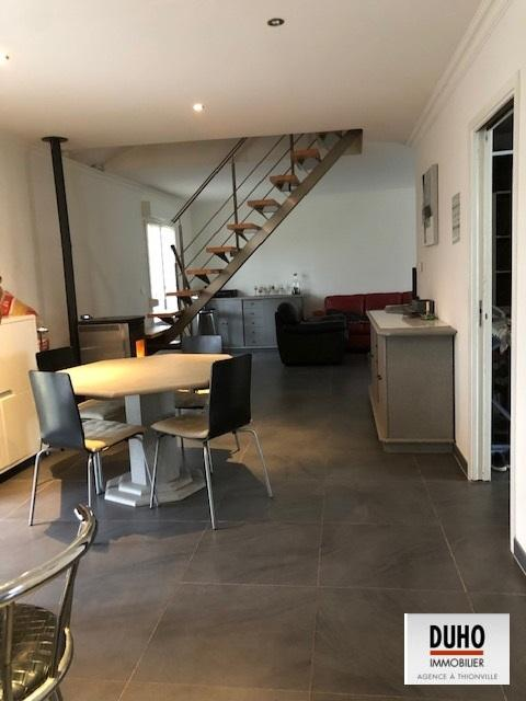 semi-detached house for buy 3 rooms 96 m² thionville photo 3