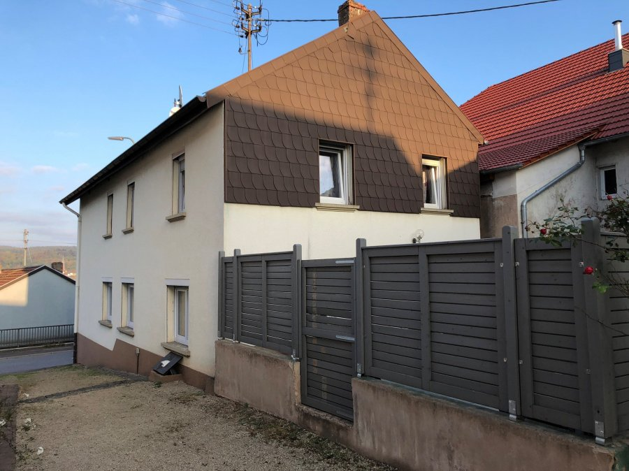 Haus kaufen • Merzig • 118 m² • 128 000 €