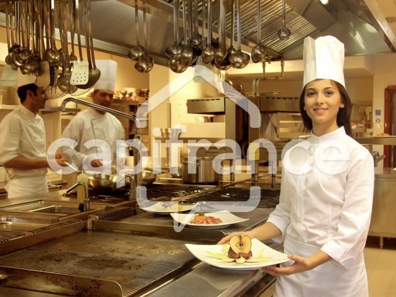 acheter restaurant 3 pièces 210 m² strasbourg photo 1