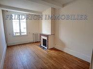 Appartement à louer F2 à Bar-le-Duc - Réf. 6507047