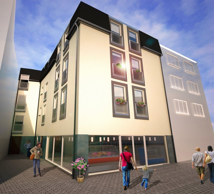 acheter appartement 2 chambres 86.96 m² diekirch photo 4