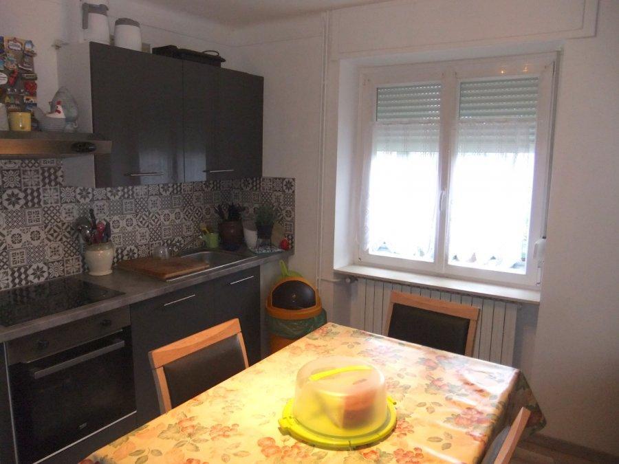 Maison individuelle à vendre F4 à Volmerange-les-Mines