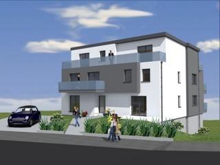 apartment for buy 3 bedrooms 139 m² hesperange photo 2