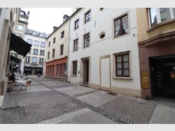 Apartment for rent 2 bedrooms in Luxembourg-Centre ville - Ref. 7191335