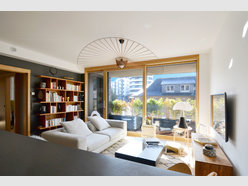 Apartment for sale 2 bedrooms in Luxembourg-Centre ville - Ref. 6736679