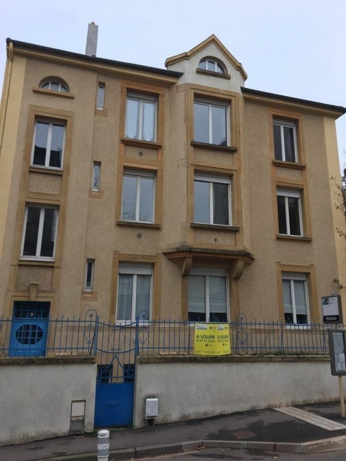 Appartement à louer F4 à Montigny les Metz