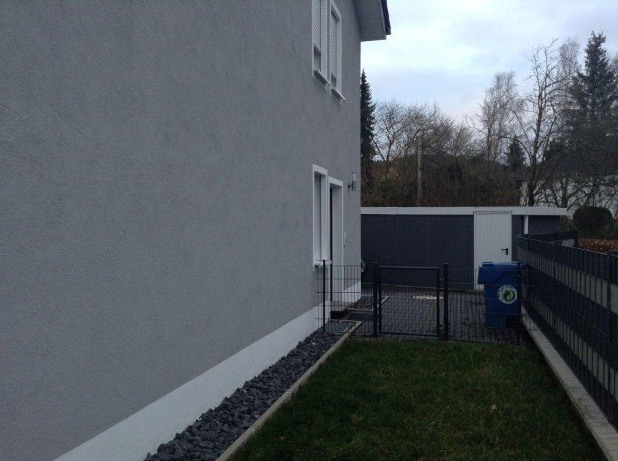 Doppelhaushälfte zu vermieten 1 Schlafzimmer in Schönecken