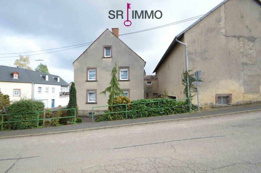 acheter maison 6 pièces 126 m² röhl photo 4