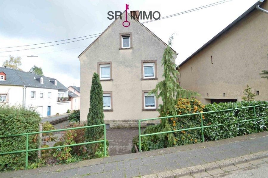 acheter maison 6 pièces 126 m² röhl photo 6