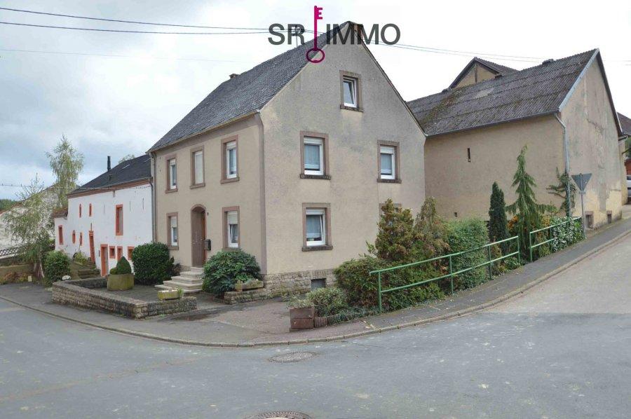 acheter maison 6 pièces 126 m² röhl photo 3