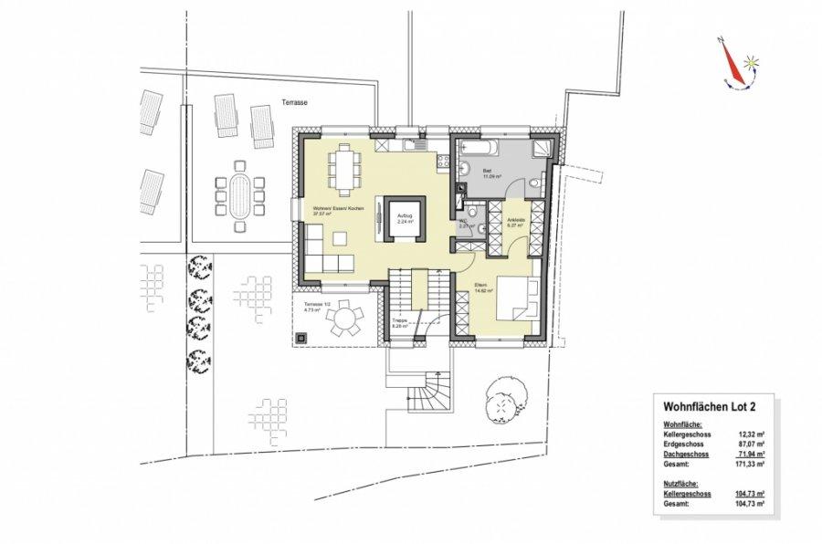 acheter maison individuelle 4 chambres 172 m² berbourg photo 4