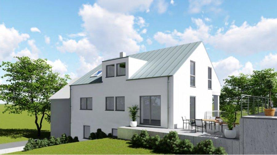 acheter maison individuelle 4 chambres 172 m² berbourg photo 2