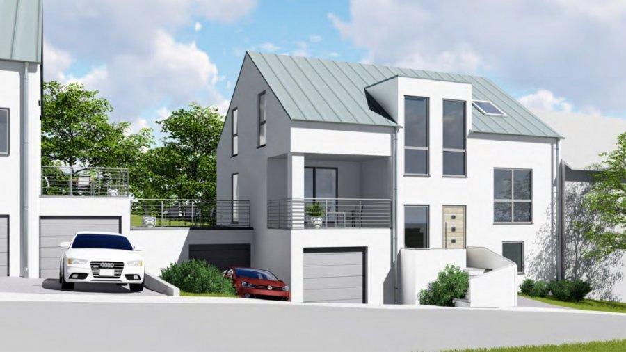 acheter maison individuelle 4 chambres 172 m² berbourg photo 1