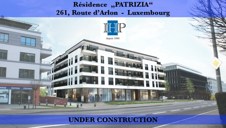 wohnanlage kaufen 0 schlafzimmer 31.3 bis 178.26 m² luxembourg foto 1