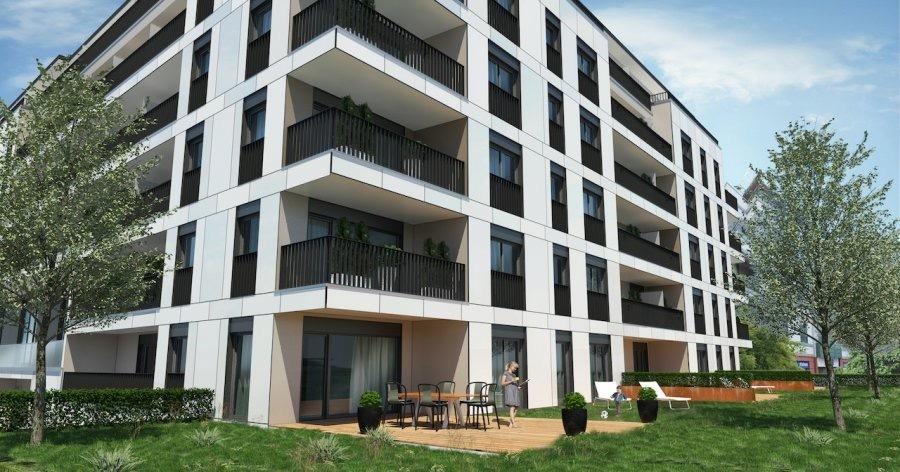 wohnanlage kaufen 0 schlafzimmer 31.3 bis 178.26 m² luxembourg foto 4