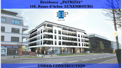 Apartment block for sale in Luxembourg - Ref. 6810663
