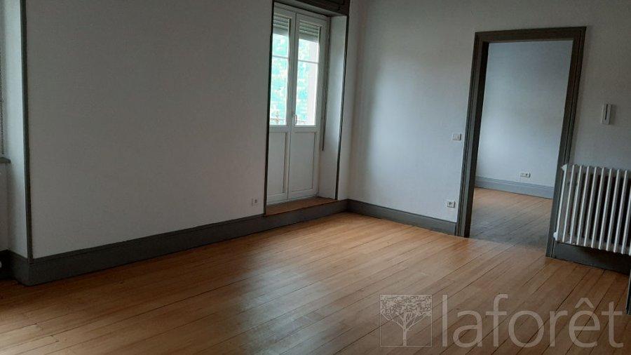 louer appartement 3 pièces 76.7 m² sarrebourg photo 2