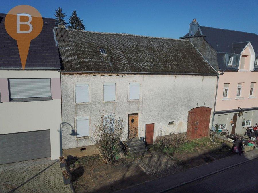 Maison à vendre à Hovelange