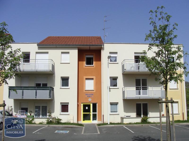 louer appartement 2 pièces 45 m² toul photo 1