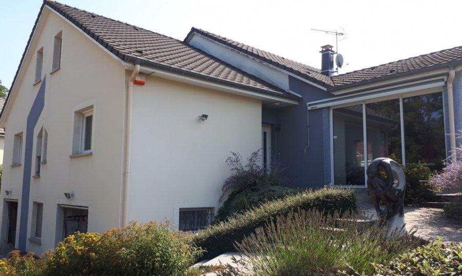 acheter maison 6 pièces 260 m² charmes photo 2