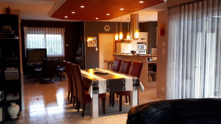 acheter maison 6 pièces 260 m² charmes photo 5