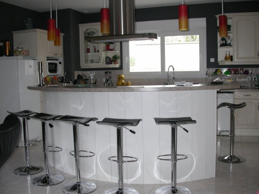 acheter maison 6 pièces 260 m² charmes photo 3