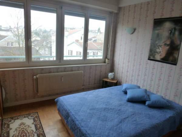 acheter appartement 5 pièces 100 m² nancy photo 7