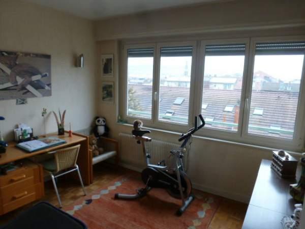 acheter appartement 5 pièces 100 m² nancy photo 5