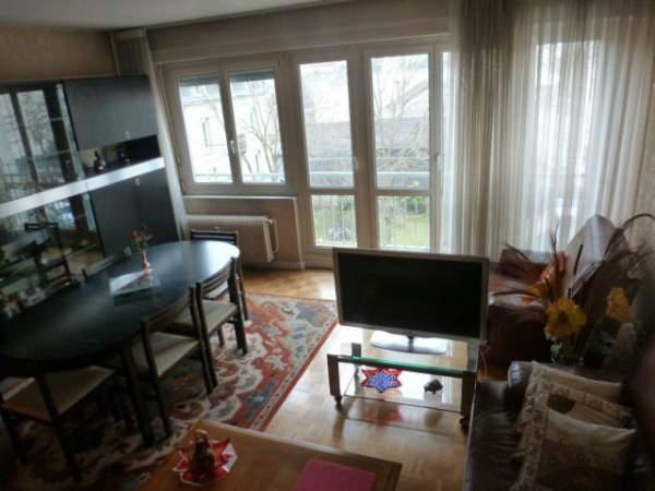 acheter appartement 5 pièces 100 m² nancy photo 4