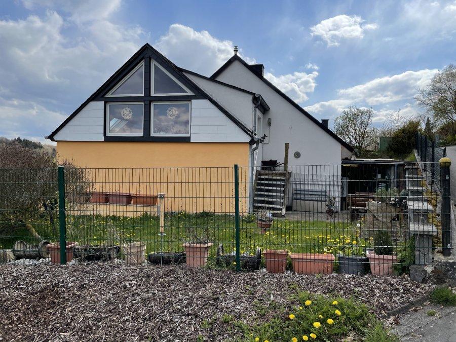 einfamilienhaus kaufen 4 zimmer 112 m² thalfang foto 2