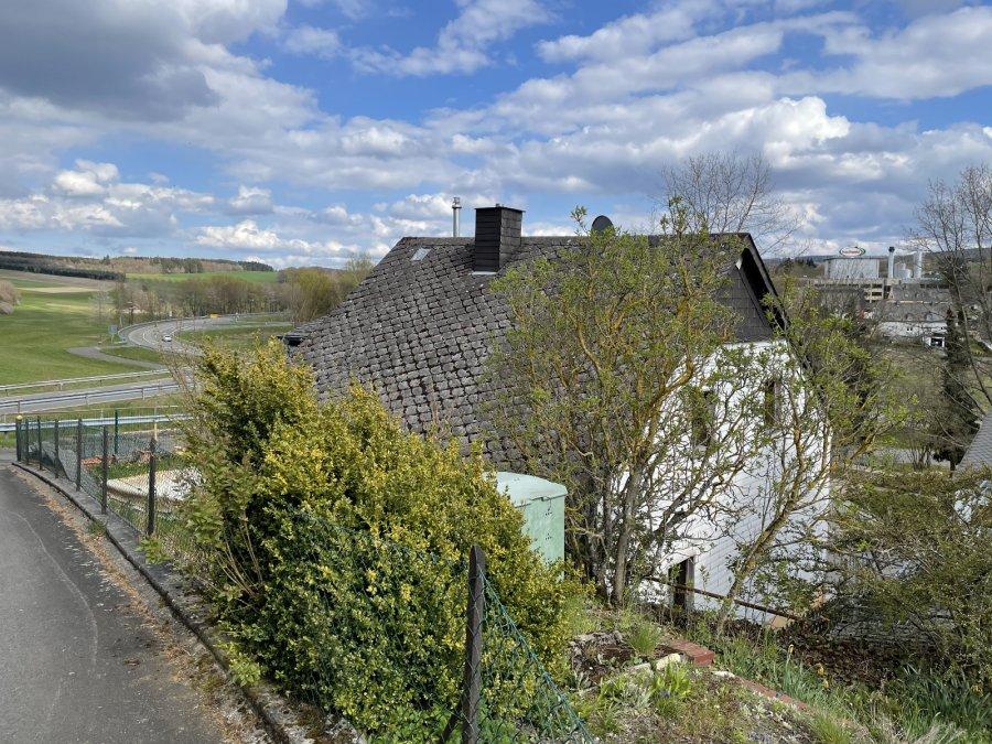 einfamilienhaus kaufen 4 zimmer 112 m² thalfang foto 4