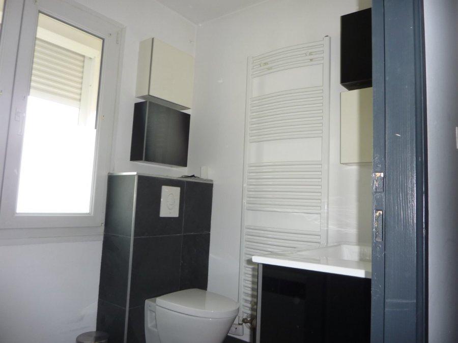 Maison jumelée à vendre F4 à Cosnes-et-Romain