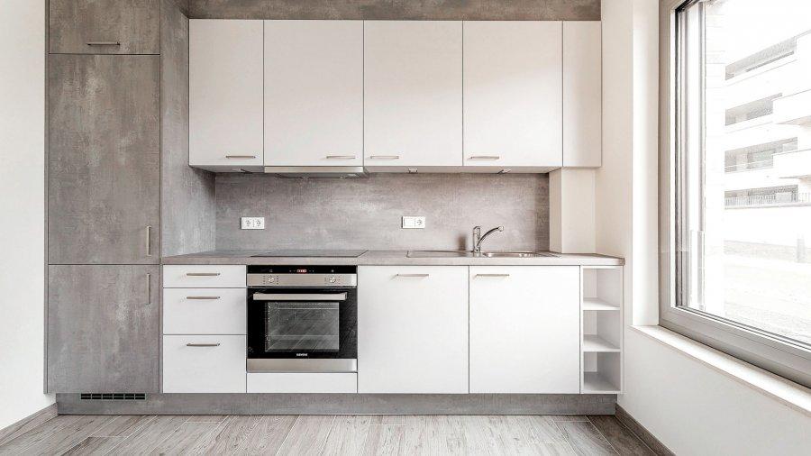 louer appartement 1 chambre 38.44 m² bertrange photo 4