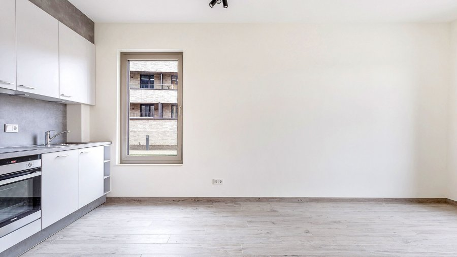 louer appartement 1 chambre 38.44 m² bertrange photo 2