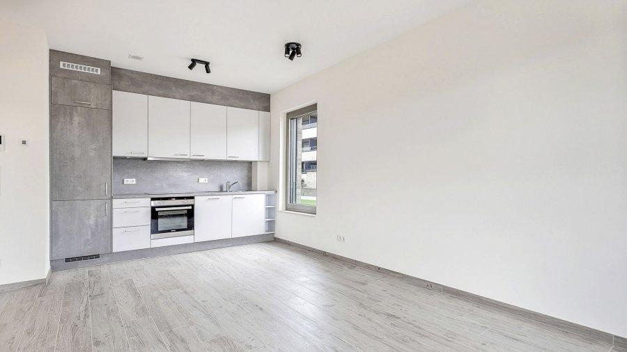 louer appartement 1 chambre 38.44 m² bertrange photo 3