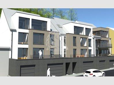 Penthouse à vendre 2 Chambres à Luxembourg-Neudorf - Réf. 7036711