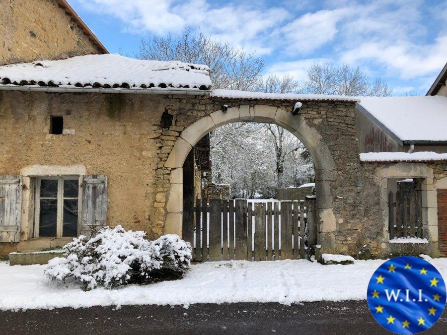 acheter maison 7 pièces 200 m² gélaucourt photo 4
