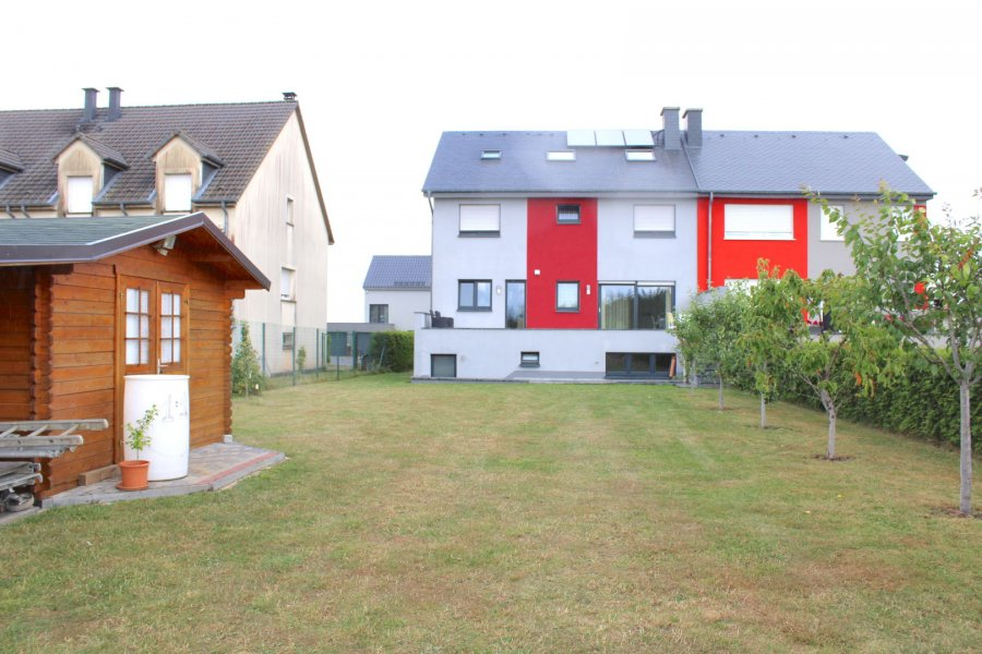 Maison à vendre Hoscheid-Dickt