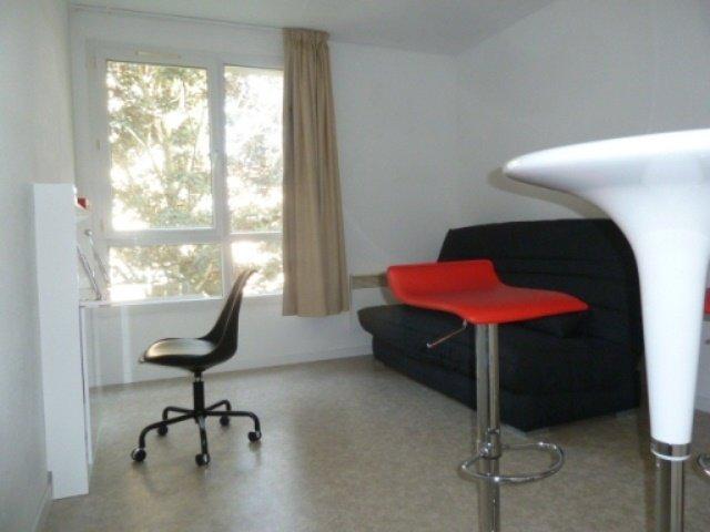 Appartement à louer F1 à Mulhouse-Côteaux
