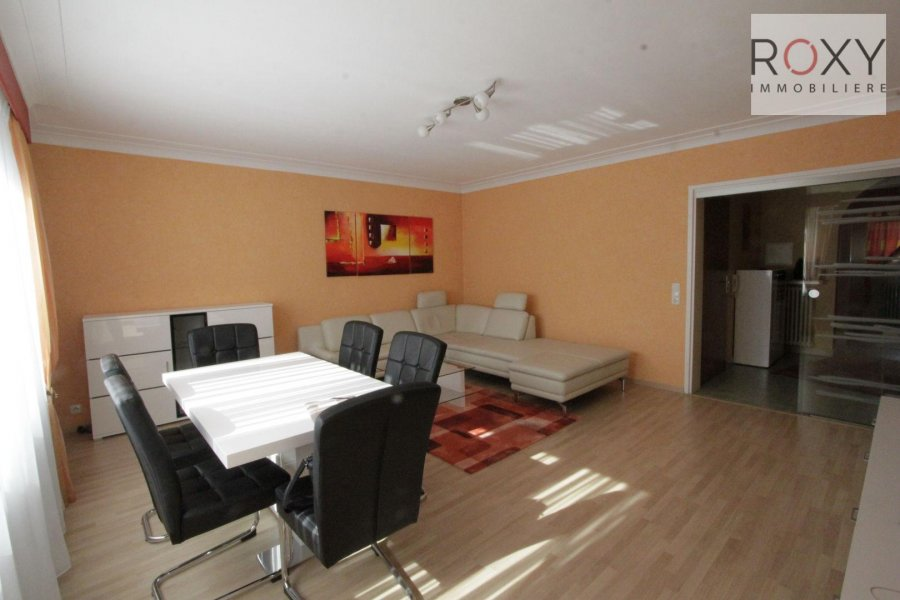 acheter appartement 2 chambres 96.8 m² dudelange photo 6