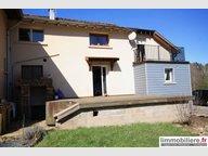 Maison à vendre 3 Chambres à Saint-Dié-des-Vosges - Réf. 6635831