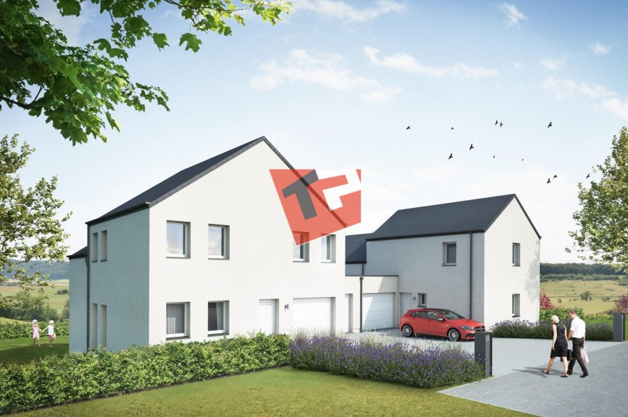 acheter maison 4 chambres 150 m² weicherdange photo 1