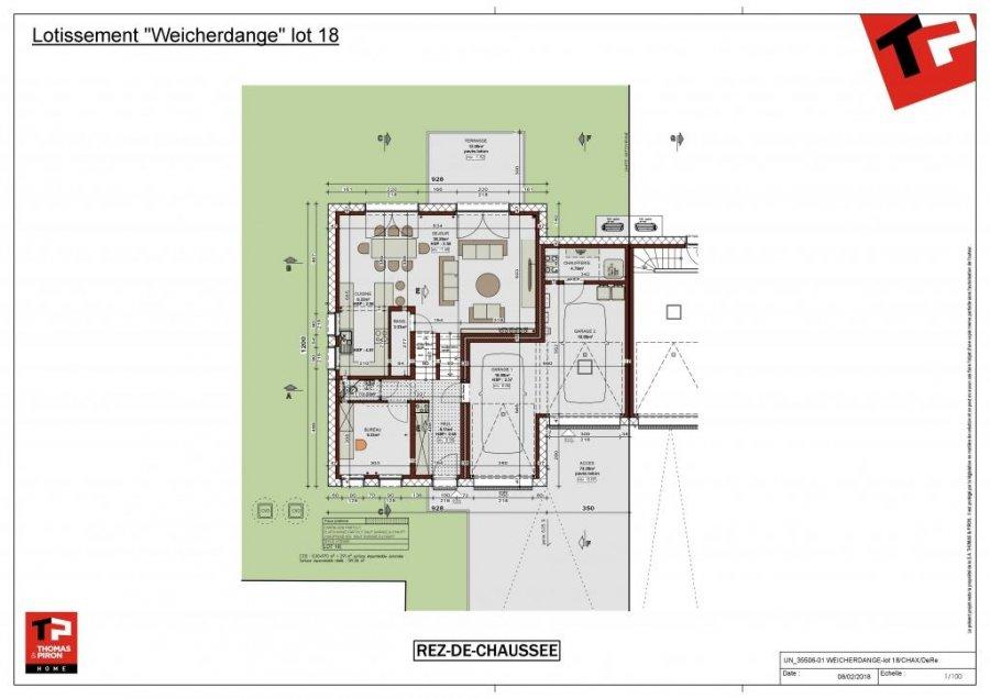 acheter maison individuelle 0 chambre 0 m² weicherdange photo 2